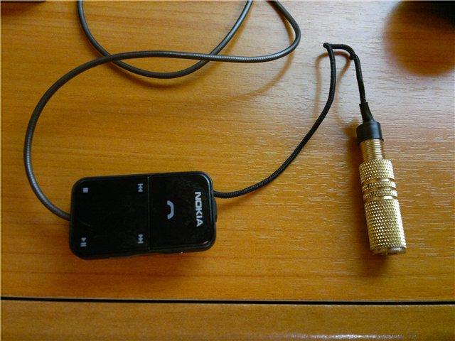 Как сделать микрофон для компьютера своими руками